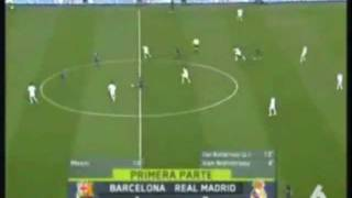 Barcelona-Real Madrid Liga 2006-2007.wmv width=