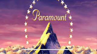 My Own 2010 Paramount Intro Blender