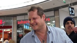 getlinkyoutube.com-Senf Anschlag auf Jens Büchner (Mallorca Jenser)