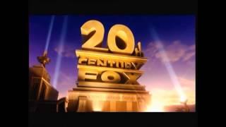 20th Century Fox 75 Years ident