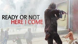 getlinkyoutube.com-The Walking Dead || Ready or Not
