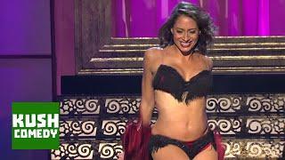 getlinkyoutube.com-Sex Robot - Sam Tripoli: Live Nude Comedy