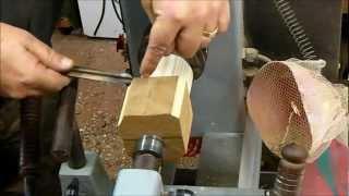 getlinkyoutube.com-#17 Torneado para principiantes, Caja de Tiama.mp4