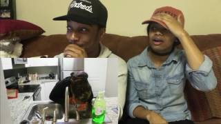 EXTREME POOP PRANK (D&B ENT) REACTION!