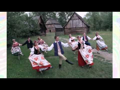 Mazurek tarnowski (Polska muzyka ludowa - Polish traditional music)