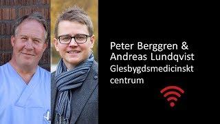 UPPKOPPLAD - Andreas Lundqvist