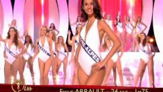 getlinkyoutube.com-Miss France 2007 (original soundtrack)