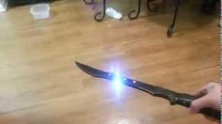 getlinkyoutube.com-มีดไฟฟ้า แต่อานุภาพร้ายกาจ