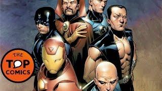 getlinkyoutube.com-El equipo secreto de Marvel: Los Illuminati