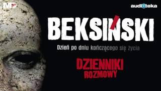 """getlinkyoutube.com-""""Beksiński. Dzień po dniu kończącego się życia""""   audiobook"""