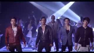 getlinkyoutube.com-The Destiny - Party All Night (Official Music Video)