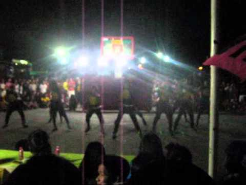 Cacutud Mabalacat Dance Contest - BMD Home Boys (2nd Place)