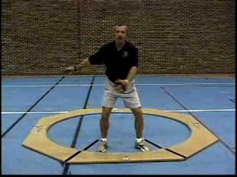 Will Freeman:  Coaching High School Track & Field - Discus Throw