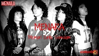 MENARA - Memori Cinta Semalam