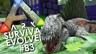 getlinkyoutube.com-ARK: Survival Evolved - Episode 83 | DIMETRODON TAMING and LEECH SLAYING!