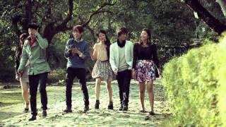 getlinkyoutube.com-Man Manai - Ming So Hang Limbu ( Official Music Video )