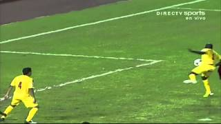 2da jornada del Clausura 2013: Empate 1-1 entre Caracas FC y Aragua