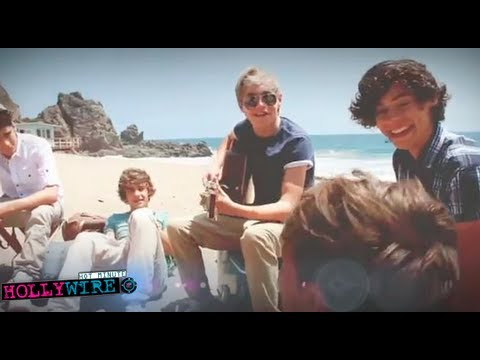 One Direction - Wonderwall (Official Cover)