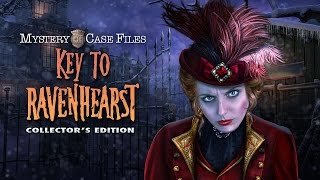 getlinkyoutube.com-Mystery Case Files: Key to Ravenhearst Collector's Edition