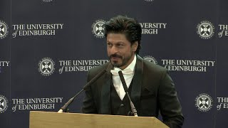 getlinkyoutube.com-Dr Shah Rukh Khan - Life Lessons