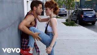 getlinkyoutube.com-Kiesza - Hideaway
