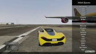 getlinkyoutube.com-GTA V | Rapture Mod Menu 1.26 - Xbox 360 (JTAG/RGH)