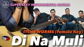 Di Na Muli - Sid and Aya OST instrumental Guitar Cover