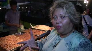 getlinkyoutube.com-Brunei Night Market - Gadong Pasar Malam, Travel Guide