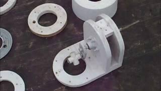 getlinkyoutube.com-Windmill and water pump DIY part 1