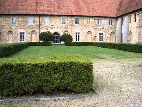 Beispiel: Eindrücke vom Kloster, Foto: Kloster Bentlage.