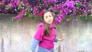 getlinkyoutube.com-شيماء حدارة توجه تحية لرغد الوزان ~