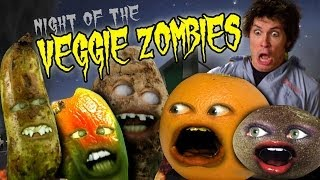 getlinkyoutube.com-Annoying Orange HFA: Veggie Zombies
