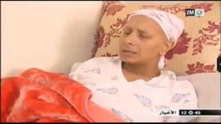 getlinkyoutube.com-Tous unis pour soutenir Aicha Manaf .