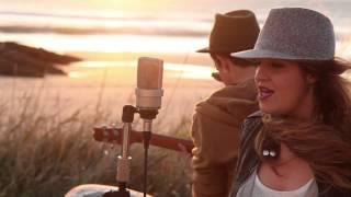 getlinkyoutube.com-John Legend - All Of Me (Spanish Version) Belén Moreno