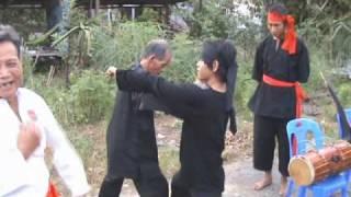 getlinkyoutube.com-Buah pukulan Pencak Silat Melayu Asli (PSMA) Spring12