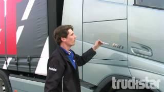Volvo Praktijktest FH