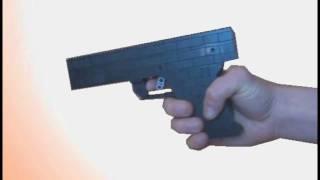 getlinkyoutube.com-Lego Glock