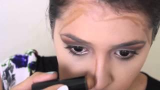 getlinkyoutube.com-como lograr un maquillaje profesional
