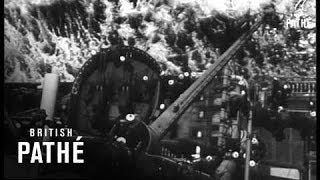 getlinkyoutube.com-French Naval Manoeuvres (1950)