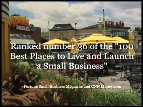 Inside Business, featuring Stafford, Texas Image