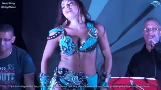 getlinkyoutube.com-Goyang Dangdut Arab Alla Kushnir #8 Hot Sexy Superb Sensual Belly Dance Festival Seoul Korea P2