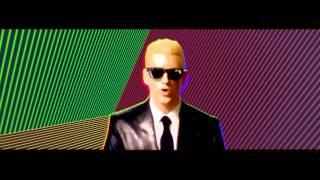 Eminem - Rap God (teaser)