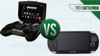 Best Handheld System: PS Vita vs Nvidia Shield - Soldier's Tech Battlefield