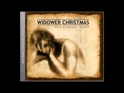 Widower Christmas - Sad orchestral sorrow music