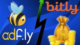 Adfly & Bitly Geld steigern (Tipps & Tricks)