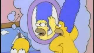getlinkyoutube.com-Los momentos mas divertidos de los simpson