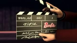 getlinkyoutube.com-Barbie Verzauberte Ballettschuhe Outtakes