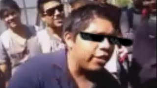getlinkyoutube.com-Turn Down For What - Batalla de Rap (Dinero Dinero)