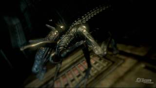 Aliens vs. Predator - Alien Trailer