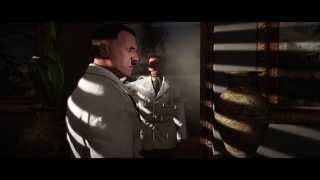 Sniper Elite 3: Hunt the Grey Wolf DLC Teaser Trailer